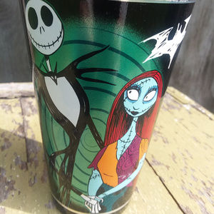 The Nightmare Before Christmas Display Tumbler